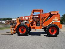 Used 1999 Skytrak 60