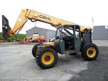 2005 Gehl RS 842