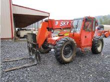 2004 Skytrak 8042