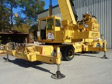 Used 1993 Grove TMS2