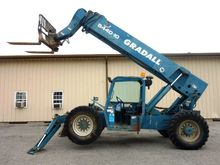 Used 2003 Gradall 54