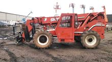 1999 Skytrak 10054