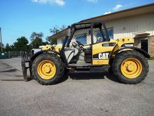 2006 Caterpillar TH220 B