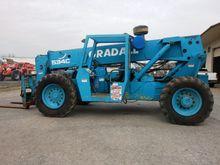 2004 Gradall 534C-9