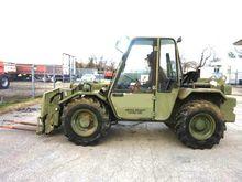 2007 Terex TX51-19 M