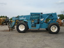 2003 Gradall 534C-9