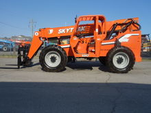 2006 Skytrak  6042