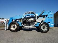 2006 Genie GTH 644