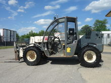 Used 2006 Terex 5519