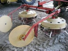 Vicon RC300 Tedder RBM Agricult