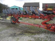 Gregoire Besson 8F Plough RBM A