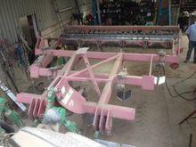 5 Leg Flat Lift RBM Agricultura
