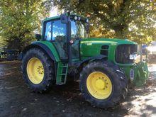 2011 John Deere 6830 Premium RB