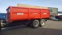 Marston Trailers Group 12T Trai