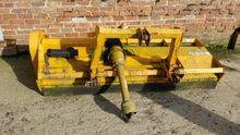 Bomford 2.25m Flail Mower RBM A