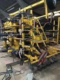 2013 Claydon 4.8m Hybrid RBM Ag