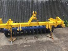 Hand-made 2 Leg Flat Lift RBM A