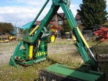 2002 Spearhead Excel 650 Hedge