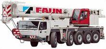 Tadano Faun ATF 110-5 - 110 ton