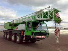 Krupp KMK 4080 - 80 ton