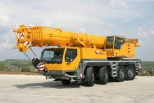 Liebherr LTM 1090/2- 90 ton