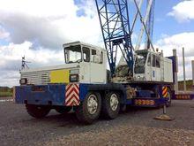 Link Belt HC 238 - 120 ton