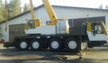 Krupp KMK 4070 - 70 ton