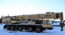 Coles 870 - 70 ton