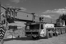 Grove GMK 6250 - 250 ton