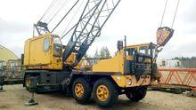 American 4450 - 50 ton