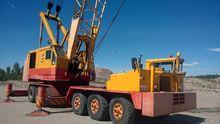 Manitowoc 3900 T - 140 ton
