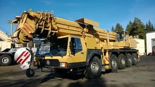 Krupp KMK 5100 - 100 ton