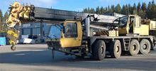 Krupp KMK 4071 - 70 ton