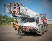 Tadano Faun ATF 50-3 - 50 ton