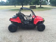 Used 2009 Polaris RZ