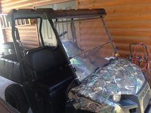 Used 2014 Polaris EV