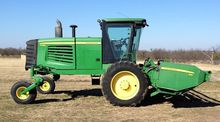 2011 John Deere R450