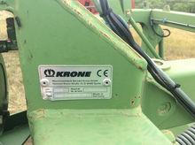 2008 KRONE 4013 CV