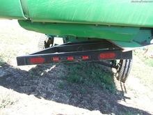 Shop Bilt 30 FT HEADER TRAILER