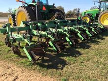 2010 Bigham Brothers 8 row stri