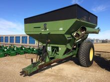 Used 1990 Brent 770