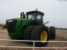 2014 John Deere 9510R