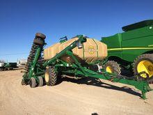 2013 Great Plains CTA-4000-HD