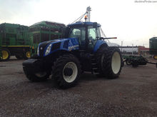 2012 New Holland T8.360