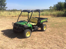 2013 John Deere XUV 825I POWER