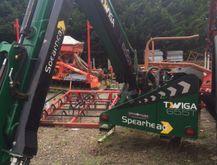 2014 Spearhead 655 Verge mower