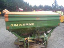 Used Amazone 2500 MA