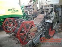 Used CLAAS Europa in