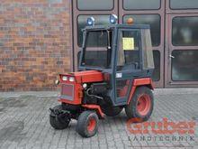 Used 1980 Hako CCKB-
