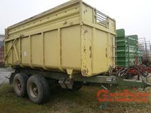 Used 2000 Fliegl TMK